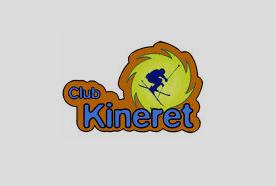 Club Kineret logo