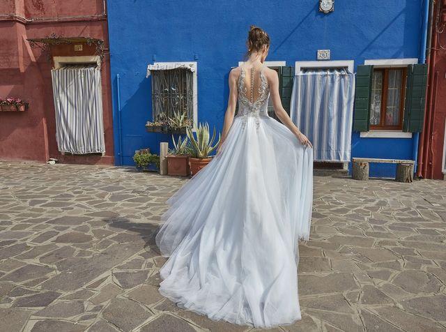 low priced 15b83 d8a27 Abiti da sposa e da sposo di marca | Clusone, BG | Idea Sposi