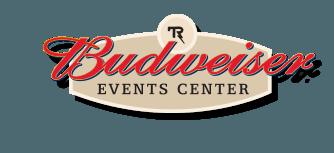 Budweiser Event Center logo