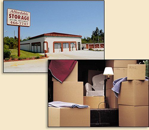 Welcome Affordable Storage Fort Pierce Florida