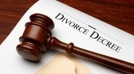 Pratiche di divorzio