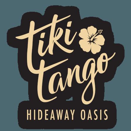 Midtown Hideaway Oasis | Tiki Tango Atlanta