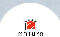 RISTORANTE MATUYA - LOGO