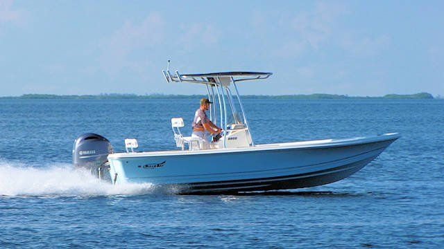 New 2016 Bulls Bay 2200 Bay Boat