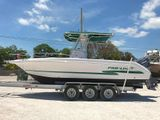 2002 Pro-Line 23 Sport Center Console Boat for Sale