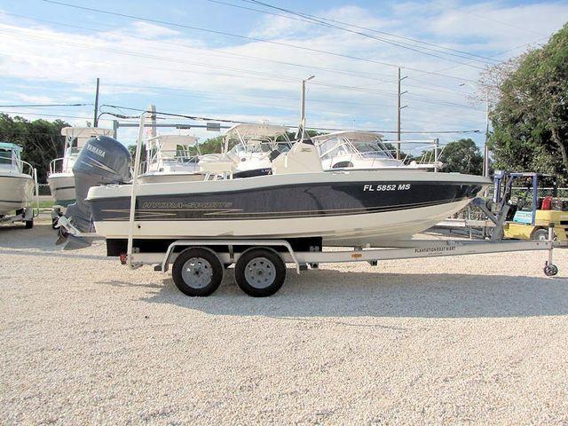 2004 20' HydraSports Bay Boat for Sale by Boat Depot in Key Largo, FL
