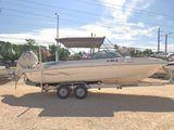 2007 Kayot V220i (22') Deck Boat