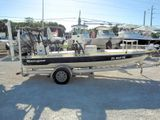2011 Ranger 18 Banshee Xtreme Flats Boat