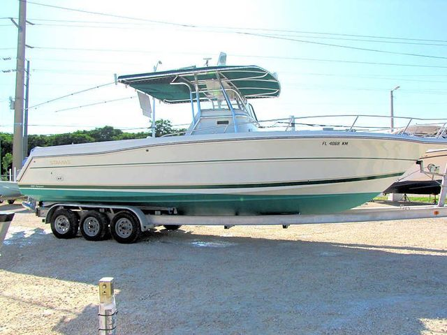 1999 Stamas 310 Tarpon C/C Boat for Sale