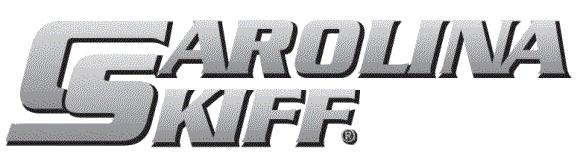 Carolina Skiff Logo