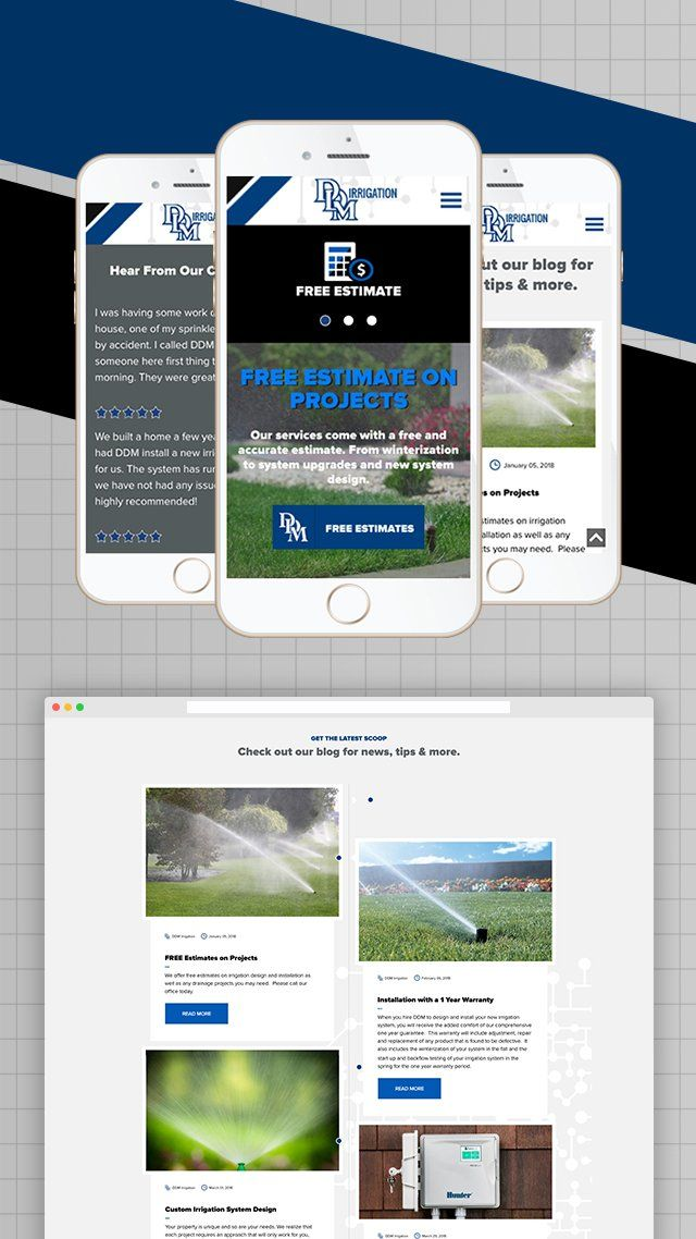 Dotcom Design | Web Design | Website Designer | Website