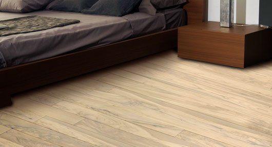 Plastic carpet flooring