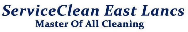 Service Clean East Lancs Company logo