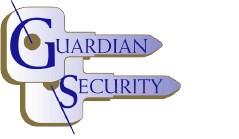 Guardian Security South West Ltd logo
