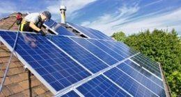 Installazione e riparazione degli impianti fotovoltaici