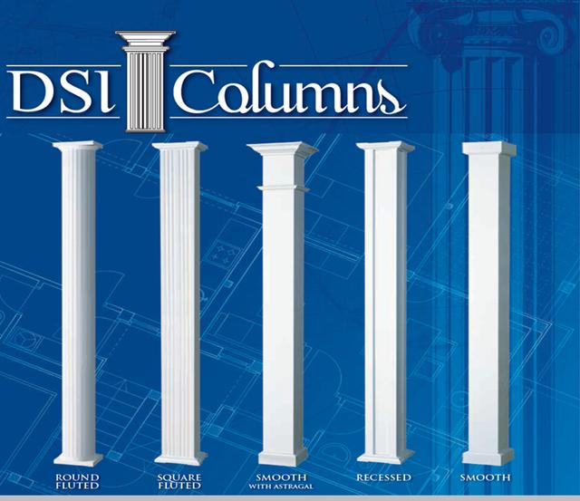 DSI Columns Brochure