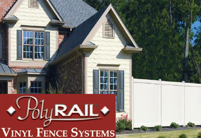 poly rail