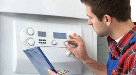 heating equipment specialists