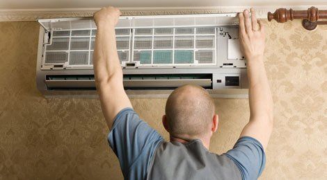 Toshiba air conditioning experts