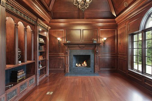 Wood flooring services in Middletown, OH