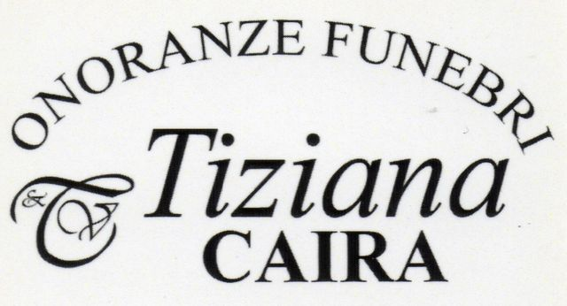 ONORANZE FUNEBRI T&V - logo