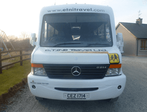 Quality school coach hire