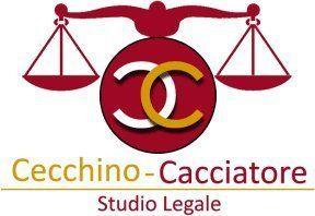 Studio Legale Cecchino-Cacciatore logo