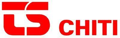 Piattaforme aeree - T.s. Chiti logo