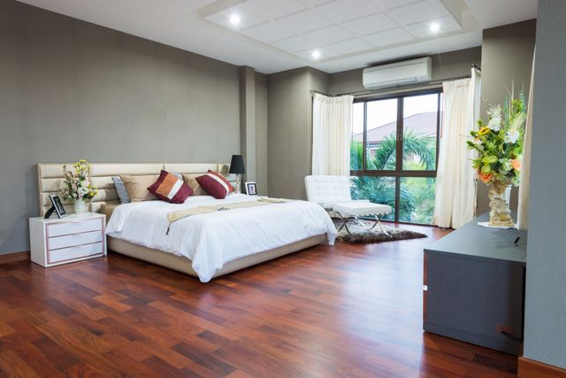 Parquet In Camera Da Letto | Joodsecomponisten