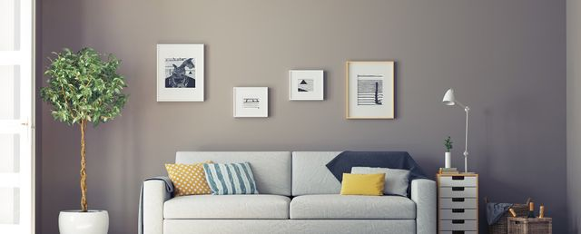 Home Interiors Painting