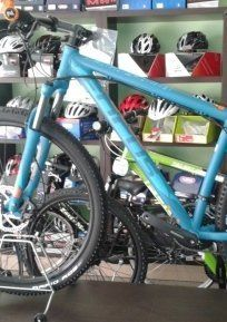officina bici