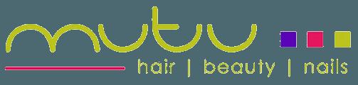 Mutu Hair logo