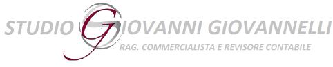 Studio Commercialista Giovannelli Giovanni logo
