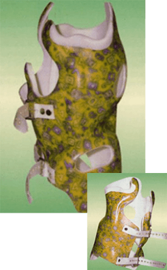 corsetto cheneau