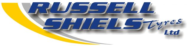Russell Shiels Tyres Ltd logo