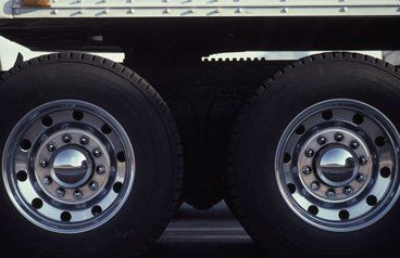 tuck tyres