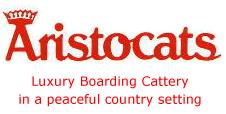 Aristocats logo