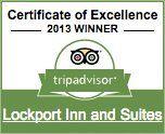 Cheap Hotels in Niagara Falls NY - Lockport Inn & Suites