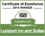 Cheap Motel Rooms in Buffalo NY - Lockport Inn & Suites