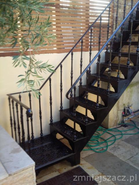 Durable staircases