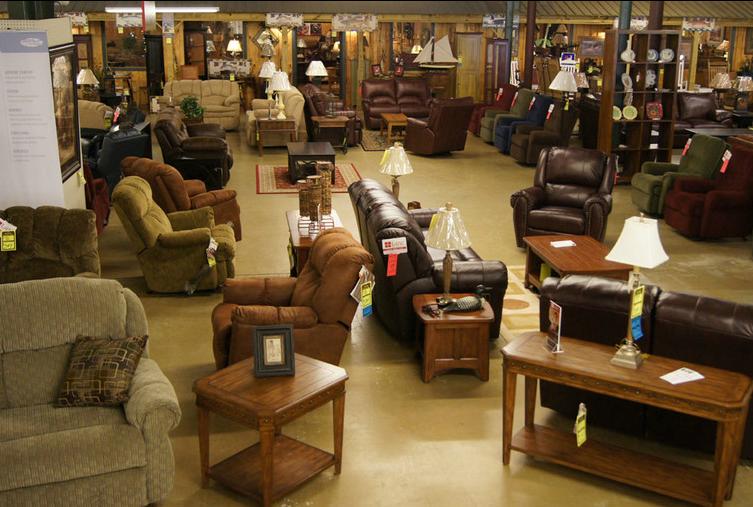 Brooklet, GA's finest furniture dealer