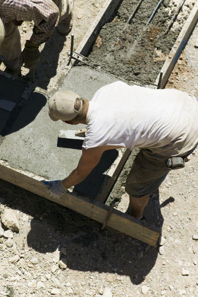 Quality concrete suppliers in Hamilton