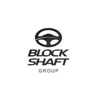 block shaft group