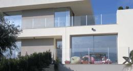porte in vetro macerata, vetrate artistiche macerata