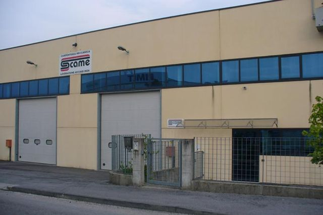 SCAME head offices in Monte di Malo