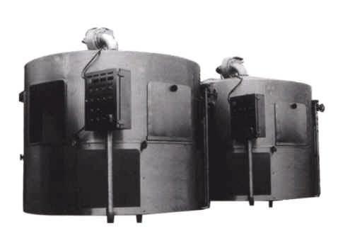 Industrial washing machine in Monte di Malo