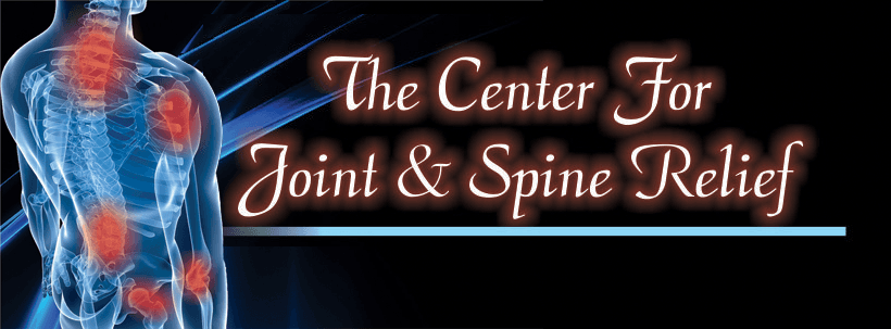 COOLIEF Hip Cooled Radiofrequency | Center for Joint & Spine