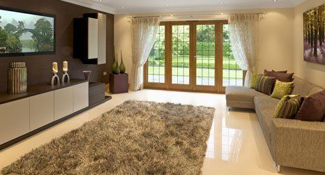 Quality rugs for your property