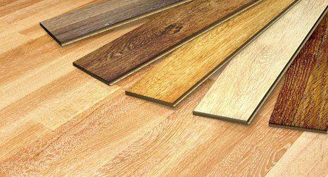 Karndean flooring supplies