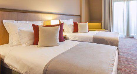 Bedding and fabrics